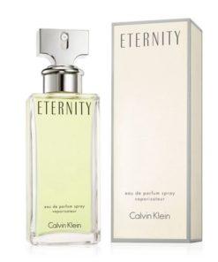 Perfume Mulher Eternity Calvin Klein EDP