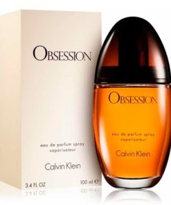 Perfume Mulher Obsession Calvin Klein EDP