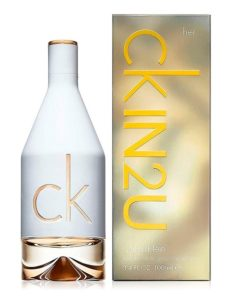 Perfume Mulher Ck I Calvin Klein EDT N2U HER