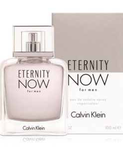 Men's Perfume Eternity Now Calvin Klein EDT