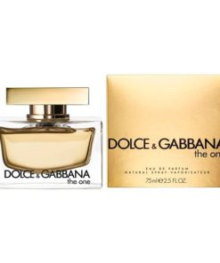 Perfume Mulher The One Dolce & Gabbana EDP