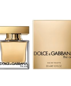 Perfume Mulher The One Dolce & Gabbana EDT