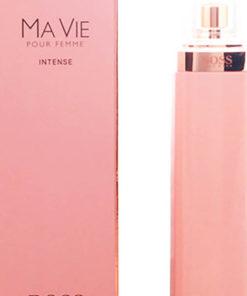 Perfume Mulher Hugo Boss-boss EDP