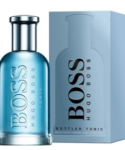 Men's Perfume Boss Bottled Tonic Hugo Boss-boss EDT
