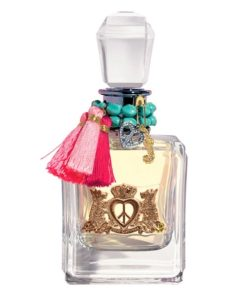 Perfume Mulher Peace. Love And Juicy Juicy Couture EDP