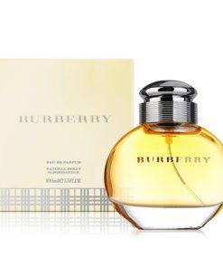 Perfume Mulher Burberry Burberry EDP