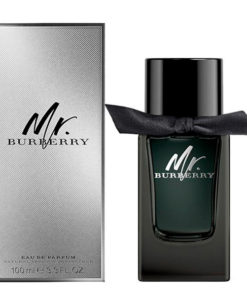 Men's Perfume Mr Burberry Burberry EDP