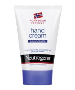 Creme de Mãos Concentrated Neutrogena