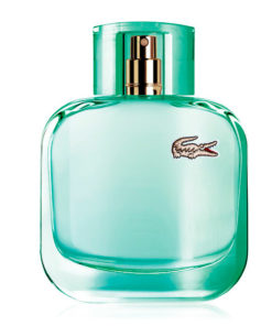 Perfume Mulher L.12.12 Natural Lacoste EDT (50 ml)