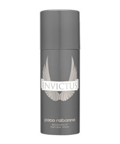Desodorizante em Spray Invictus Paco Rabanne (150 ml)