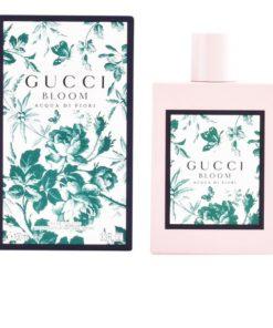Perfume Mulher Bloom Acqua Di Fiori Gucci EDT