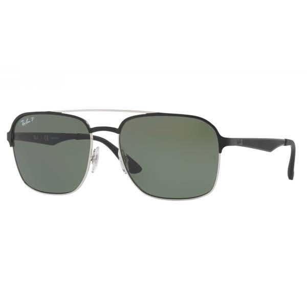 Óculos escuros unissexo Ray-Ban RB3570 90049A (58 mm)
