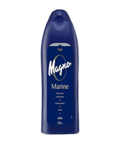 Gel de duche Marine Magno