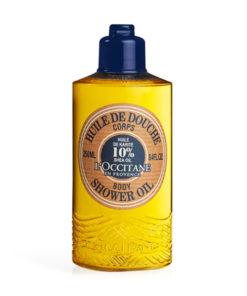 Óleo de Duche Karité L´occitane (250 ml)