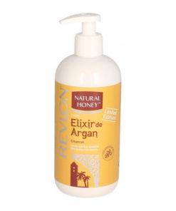 Creme Corporal Hidratante Argan Natural Honey (700 ml)