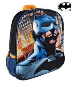 Mochila Escolar 3D Batman 088