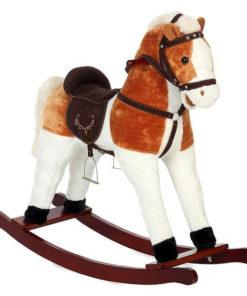 Cavalo de Baloiço Junior Knows 1954