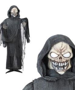 Esqueleto Suspenso (170 x 145 cm)