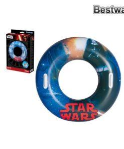 Flutuador Insuflável Star Wars Bestway 119898