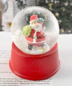 Bola de Neve Pai Natal 143800