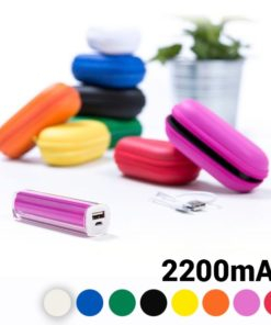 Power Bank 2200 mAh 144966