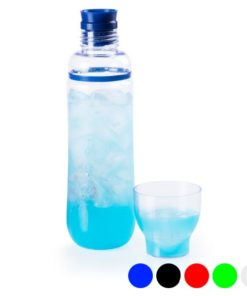 Garrafa com Copo (750 ml) 145492