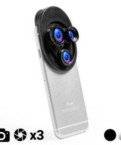 Lentes Universais para Smartphone 145632