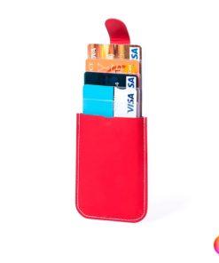 Carteira para Cartões RFID com Mecanismo Automático 145818