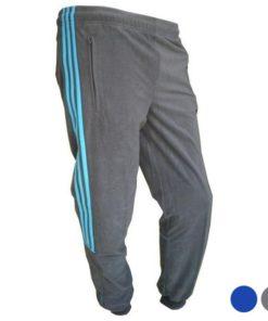 Calças de Treino Infantis Adidas YB CHAL KN PA C