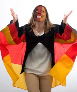 Capa Bandeira da Alemanha