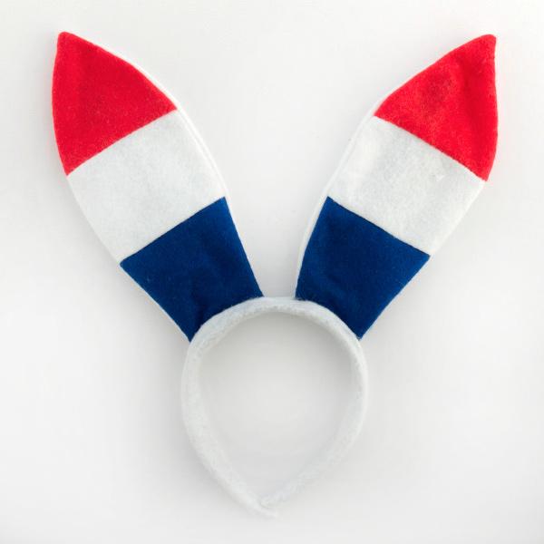 Bandolete Bandeira da França