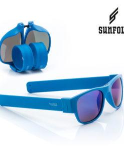 Óculos de sol enroláveis Sunfold ES5