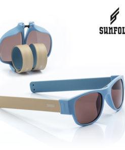Óculos de sol enroláveis Sunfold AC5