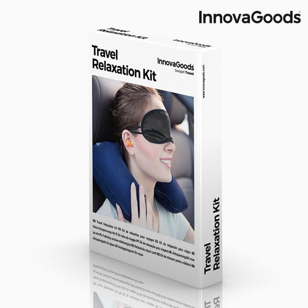 Kit de Viagem Relaxante InnovaGoods