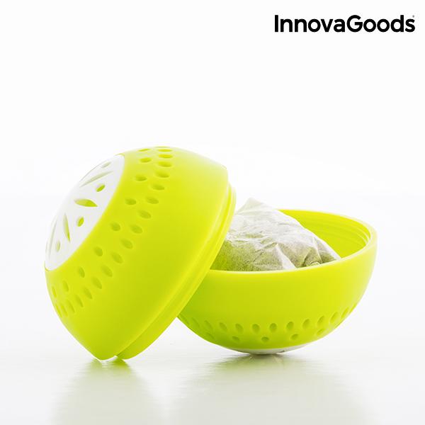 Ecobolas para Frigorífico InnovaGoods (conjunto de 3)