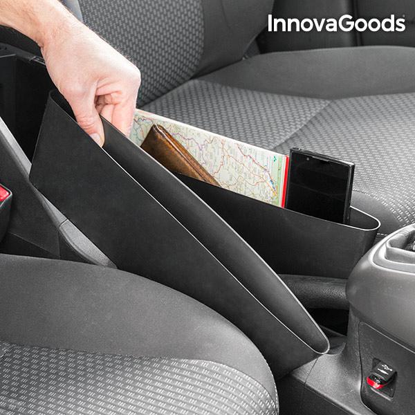 Organizador para Automóvel InnovaGoods (conjunto de 2)