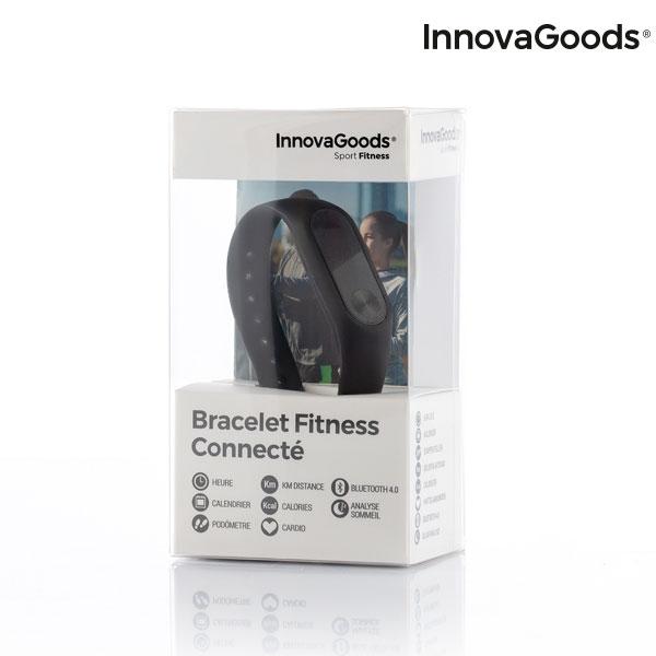Pulseira de Atividade Fitness InnovaGoods