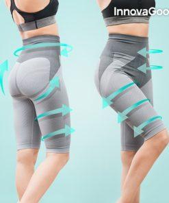 Faixa de Emagrecimento Turmalina Shorts InnovaGoods
