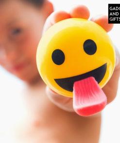 Bola Saltitante Emoji