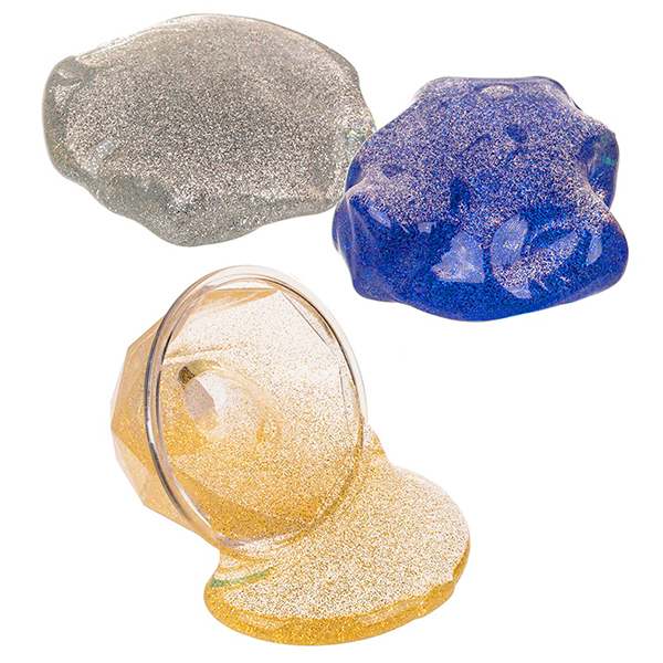 Slime com Purpurina Diamond