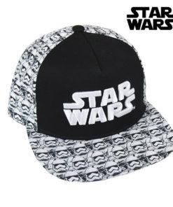Boné Stormtrooper Star Wars (58 cm)