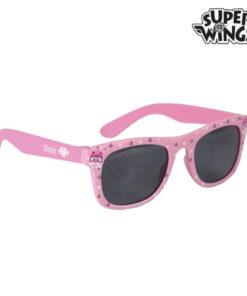 Óculos de Sol com Estojo Dizzy (Super Wings)