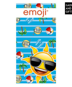Toalha de Praia Sun Emoticons Gadget and Gifts