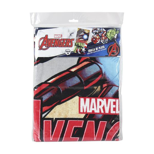 Toalha de Praia The Avengers