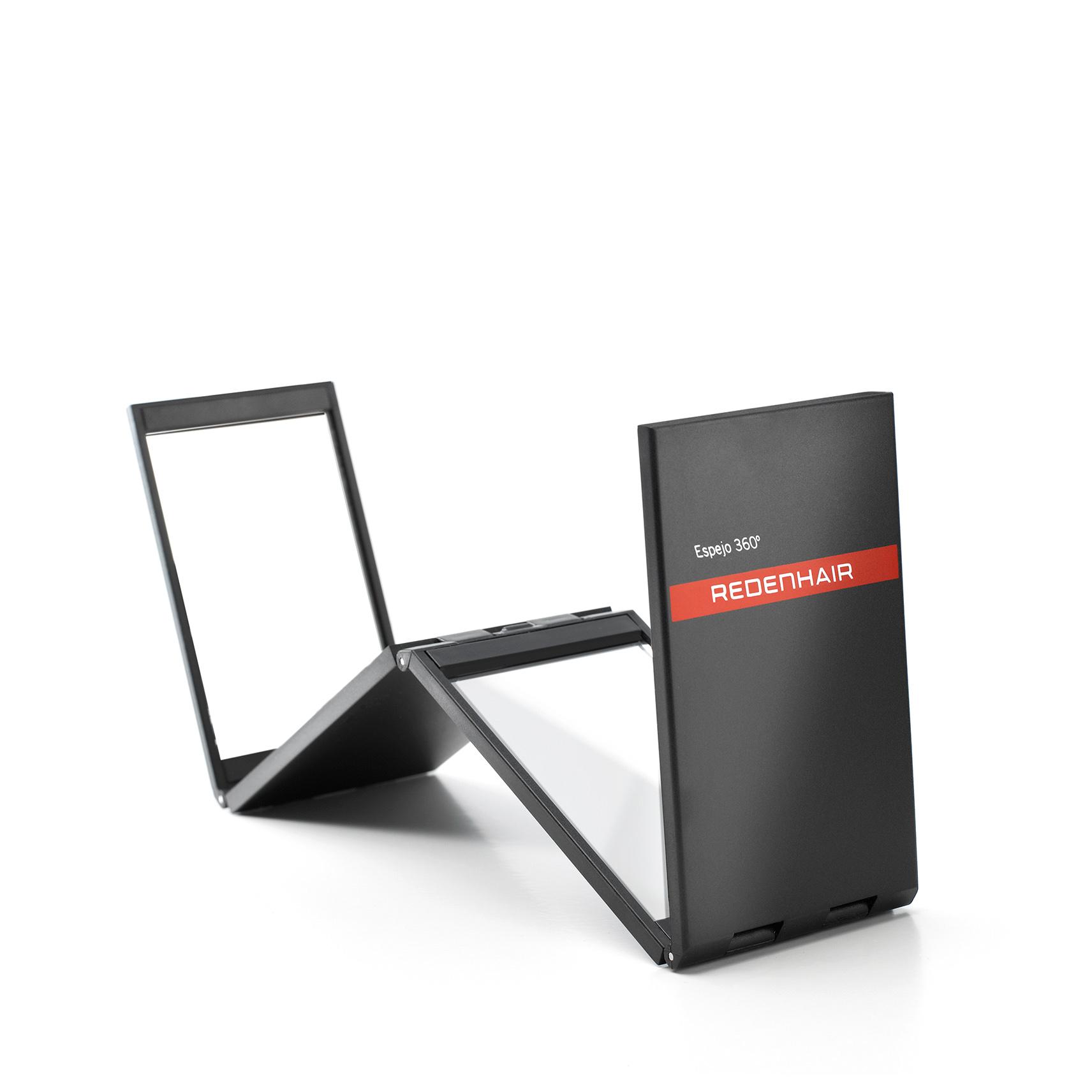 Espelho Dobrável 360º Redenhair