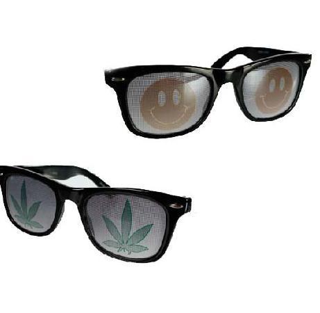 Óculos Divertidos