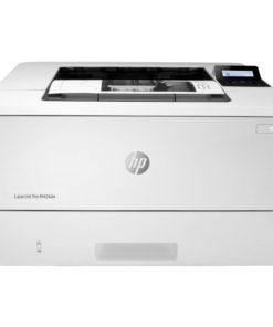 Impressora Laser Monocromática HP LaserJet Pro M404dn 38 ppm 600 dpi LAN Branco