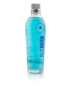 Vodka Azul Blue Raven