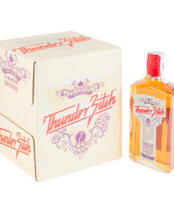 Licor de Whisky Thunder Bitch 70 cl