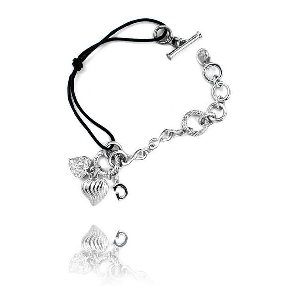 Bracelete feminino GC Watches CL107B03 (19 CM)